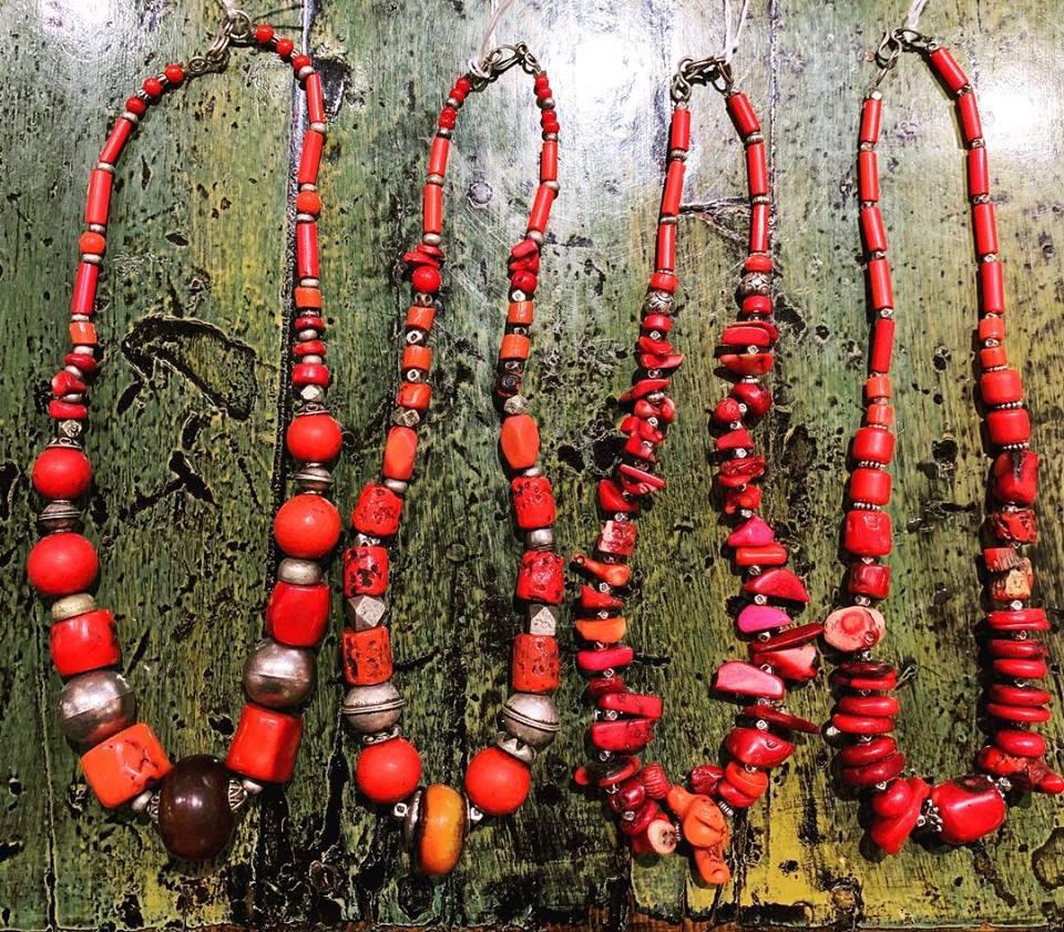 Collane berbere