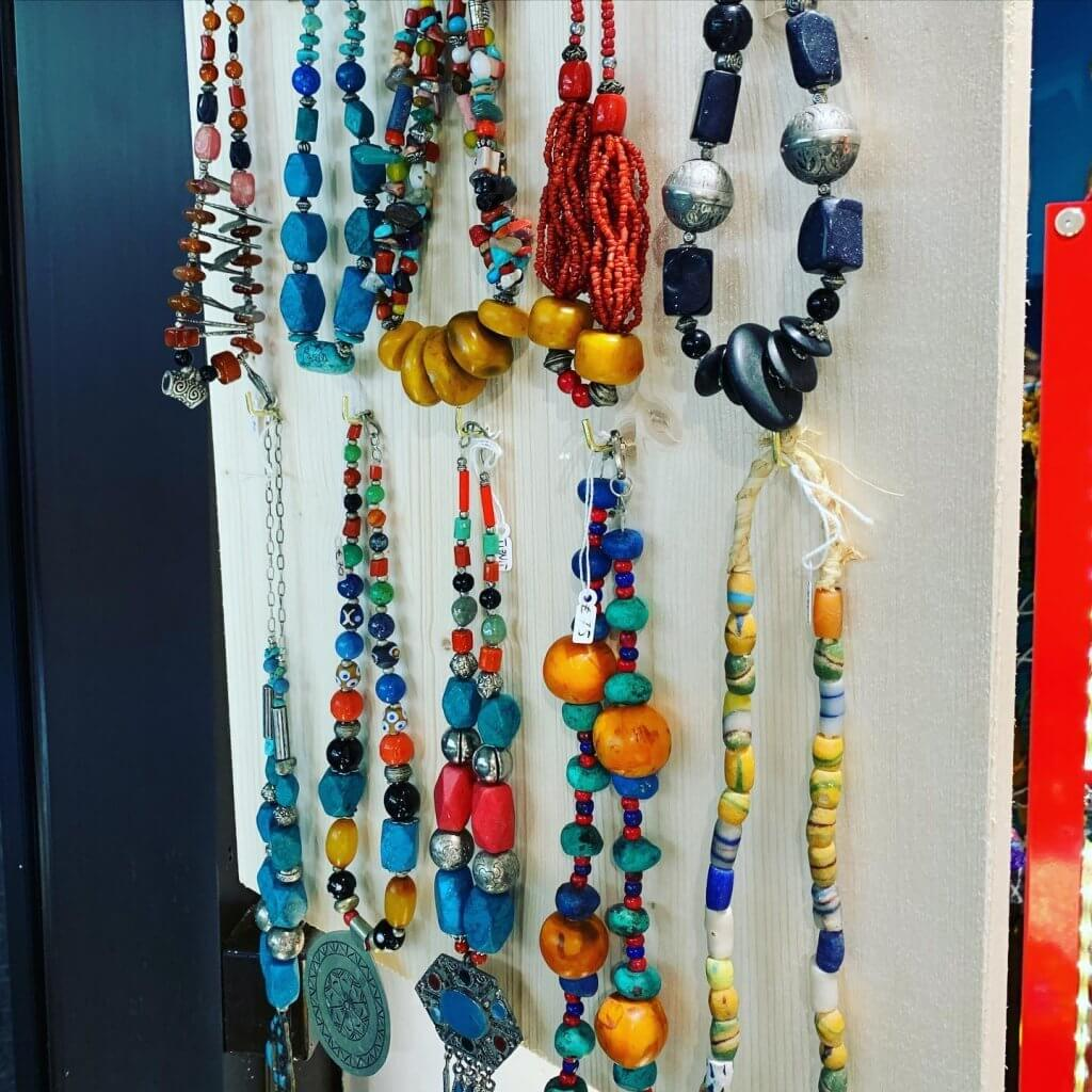 collane berbere 1